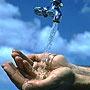 Вода любит счет