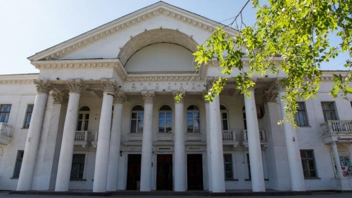 В Волгограде все кафе рядом с кинотеатром «Победа» пустят под ковш или оденут в сталинский ампир