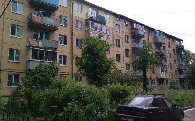 В ледяной воде и без газа: в жилых многоэтажках Ярославля отключили почти всё