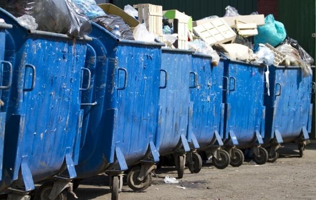 Волгоград в мусоре: кто виноват?