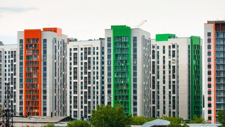 В Тюмени цены на аренду трёшек сравнялись со стоимостью жилья в Крыму и Сочи