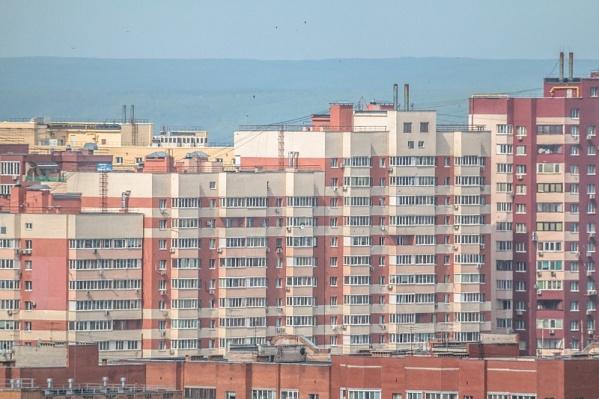 Чаще всего самарцы интересуются жильем в Ленинском, Кировском и Советском районах города