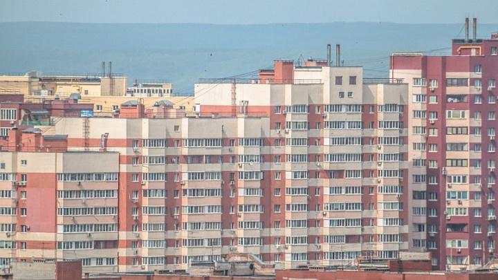 В Самаре цены на самые маленькие квартиры с полной отделкой начинаются от 1,1 млн рублей