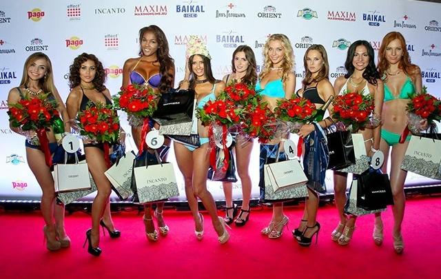 Красавиц Волгограда позвали на конкурс самых сексуальных девушек России