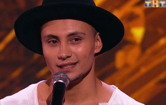 Волгоградский «сын» Мигеля стал участником шоу «Танцы»