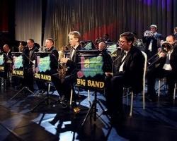 Jazz Travel Big Band успешно выступил на фестивале Игоря Бутмана