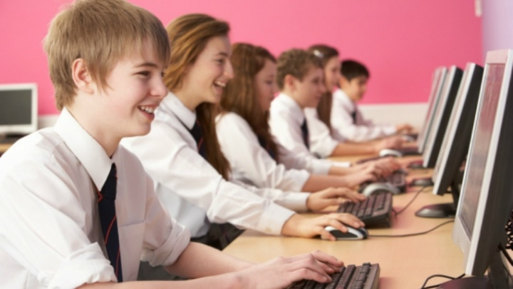 В Ростовской области появятся 15 школ IT-профиля