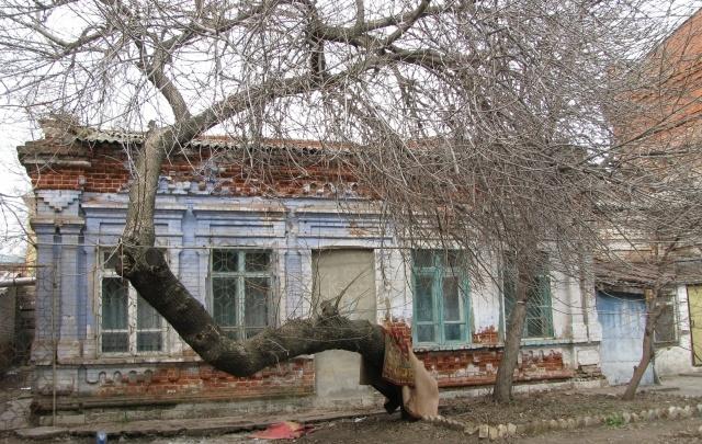 Новый вид улицы Волгодонской в Волгограде определят на национальном конкурсе