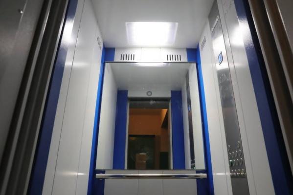 На замену лифтов в Архангельске потратят более 300 миллионов рублей