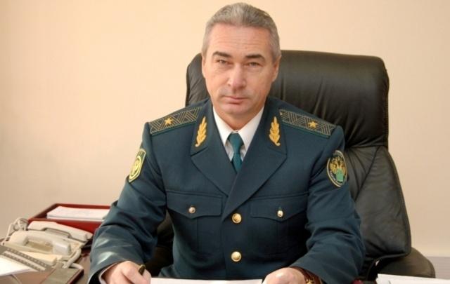 Начальник Самарской таможни покидает свой пост