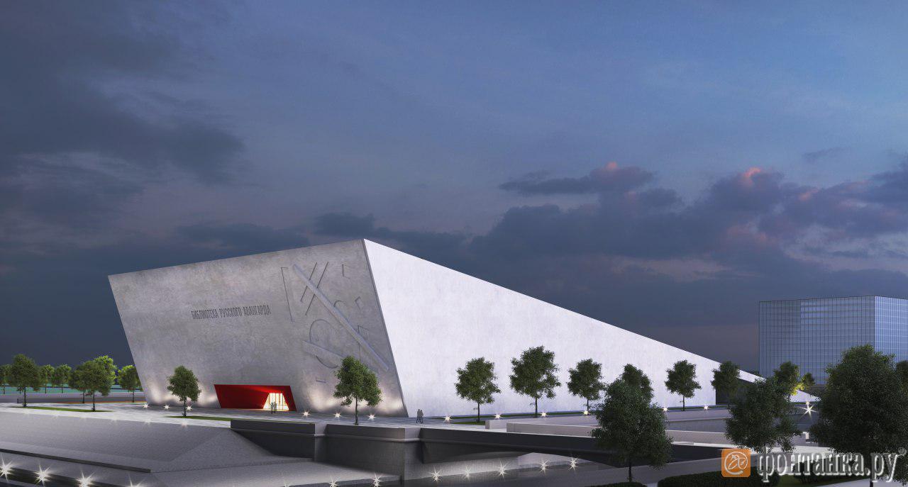 фото предоставлено архитектурной студией Lifequality Evolution