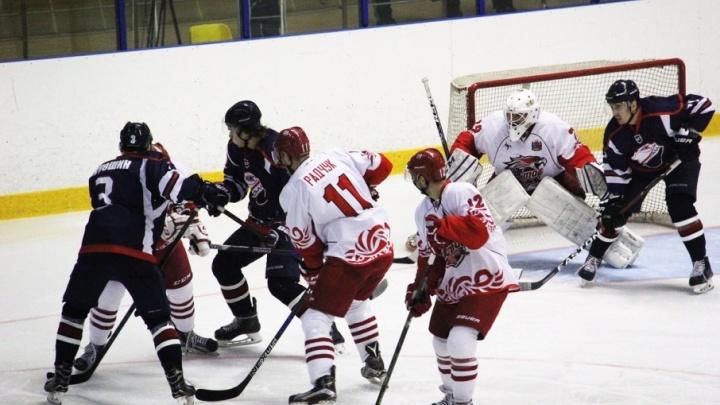 Перестрелка в Саратове: «Ростов» и «Кристалл» забросили восемь шайб на двоих