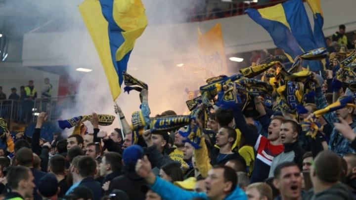 В первом матче на новой арене «Ростов» одержал победу: рассказываем подробности исторического события