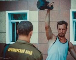 Олимпийский чемпион сдаст нормы ГТО вместе со студотрядами в Челябинске