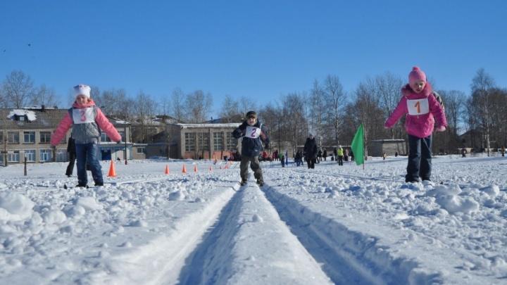 Лыжную базу «Саломаты» с задержкой на месяц откроют после новогодних каникул