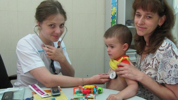 Тур выходного дня от ОКДЦ: экспресс-диагностика для детей