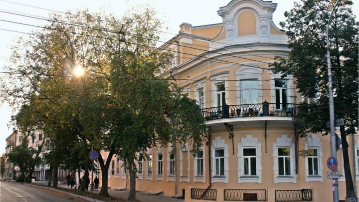 В Перми проведут экскурсию по литературным местам города