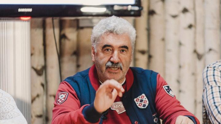 Продюсер  фильма «Тобол» рассказал, появится ли в титрах фамилия писателя Алексея Иванова