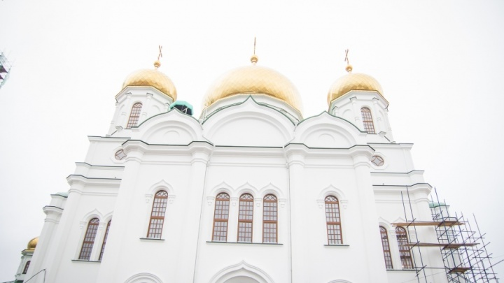 Православная церковь канонизирует расстрелянного большевиками ростовчанина
