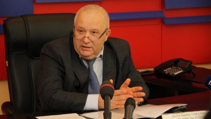 Сергей Волчков: В Поморье стало меньше малолетних преступников и ДТП