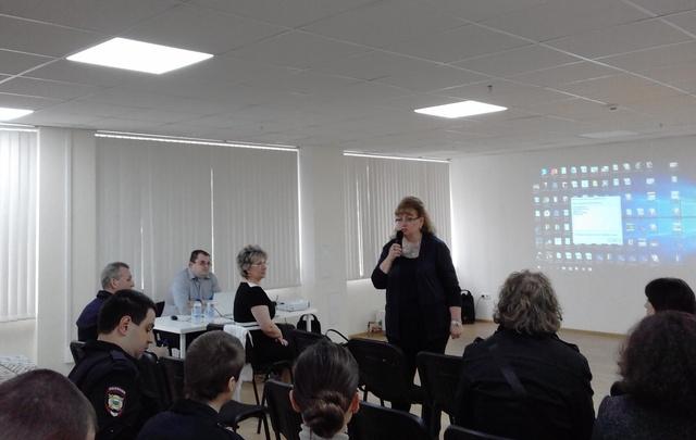 «Меня это не коснется»: в Ростове прошел семинар на тему ВИЧ-инфекции