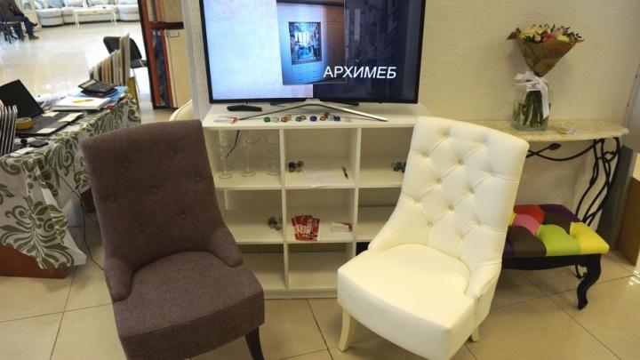 «Архимеб» представляет новые технологии в производстве мебели