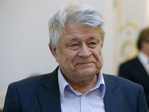 Феликс Кармазинов//Александр Николаев/Интерпресс/ТАСС