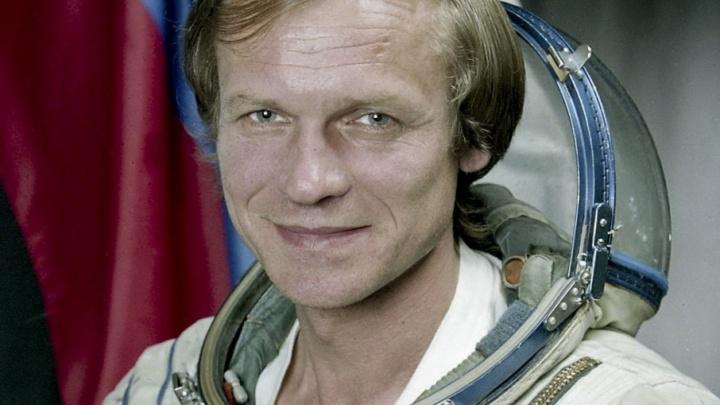 Звезды на ладони: в Волгограде состоится встреча с легендарным космонавтом