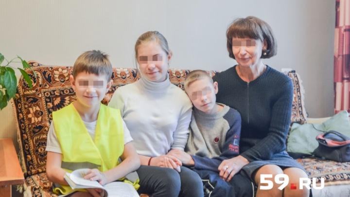 «Надо давать людям второй шанс»: избитая девочка из Березников простила своих обидчиц