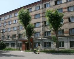 Страсти по общежитию