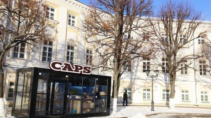 Неправильный пончик: почему ларьку Стаса Костюшкина разрешили быть не таким, как все