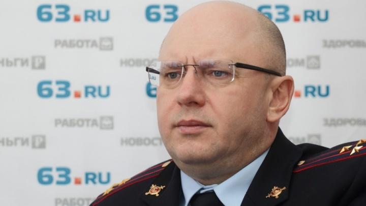 Начальник облГАИ о разметке на Пугачевском тракте: «На этом перекрестке можно поворачивать, не нарушая»