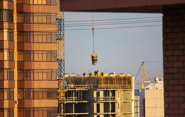 Челябинским строителям дадут больше времени, чтобы завершить начатые дома