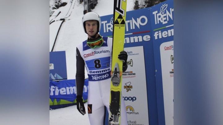 Пермский прыгун с трамплина занял 26-е место в финале Олимпийских игр