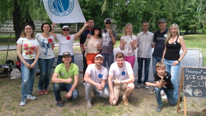 Ближе к Франции: в Ростове набирает популярность европейское спортивное развлечение