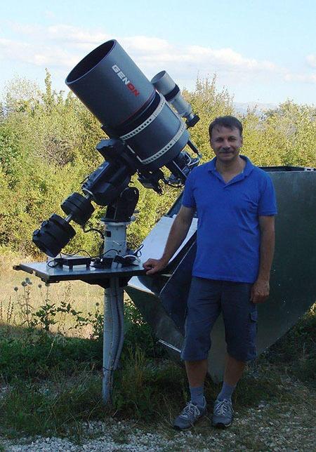Геннадий Борисов