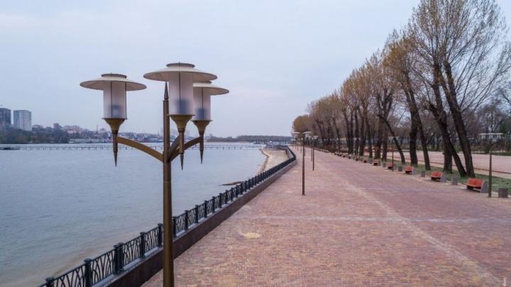 Новая набережная, матч на «Ростов Арене», отдых на природе: как провести первомайские выходные
