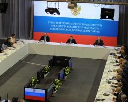 Михаил Бабич оценил доклад губернатора Прикамья