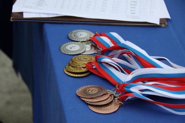 Архангелогородцев просят помочь в сборе спортивных экспонатов для музея