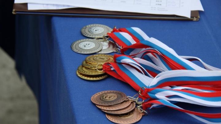 В Поморье более 600 спортсменов примут участие в летней спартакиаде Союза городов России