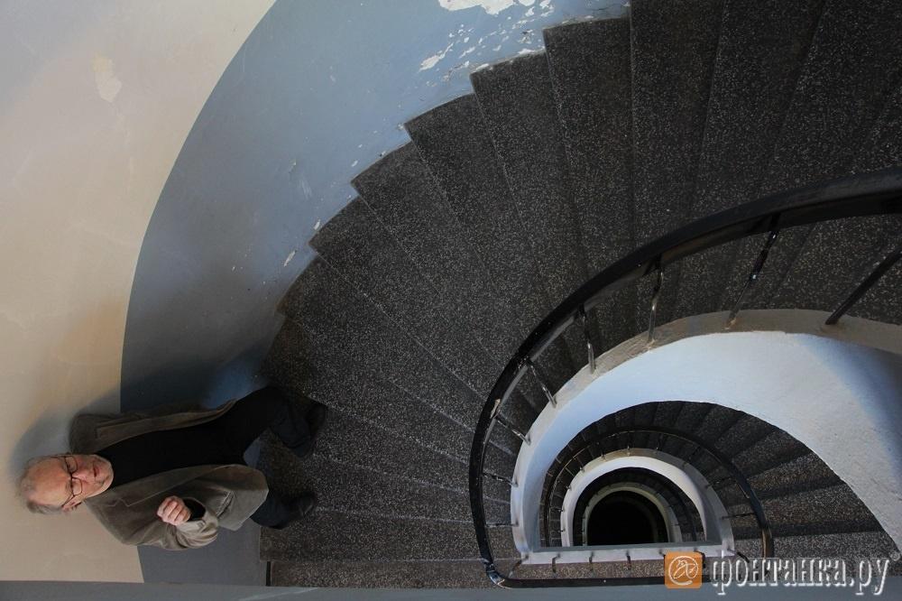 Архитектор Юхани Боман