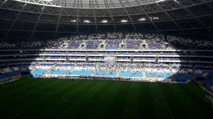 МТС подготовила сеть в Самаре и Тольятти к главному футбольному событию года