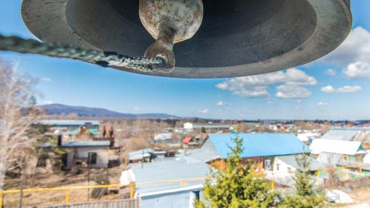 Сирены и колокола: в селах Самарской области готовятся к паводку