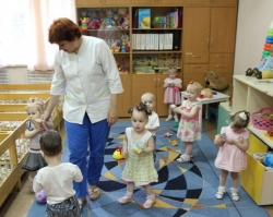 «Ростовводоканал» установил в подшефном Доме ребенка систему вентиляции