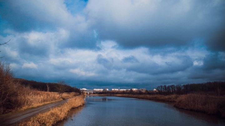 На строительство моста в Ростовской области потратят 200 миллионов рублей