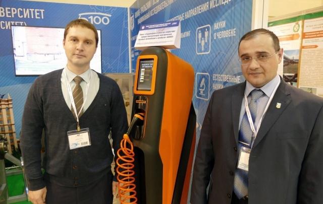 Автомобильная техника будущего рождается на Урале