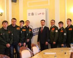 Тюменские студенты отправятся на Ямал