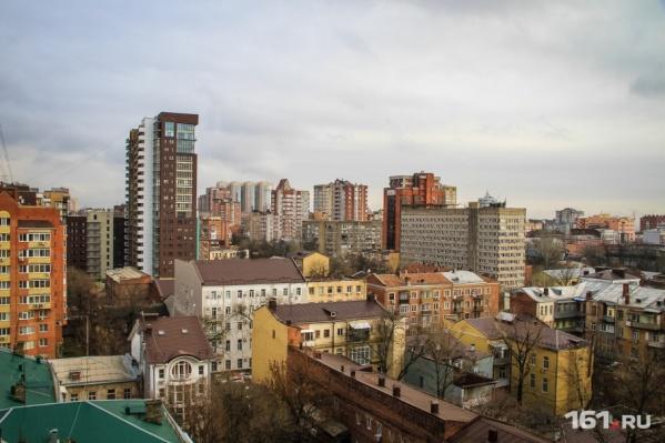 Высотки нельзя строить с набережной до Текучева