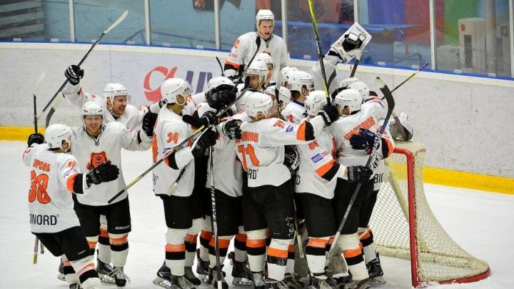 Клуб «Молот-Прикамье» продолжит выступления в Высшей хоккейной лиге