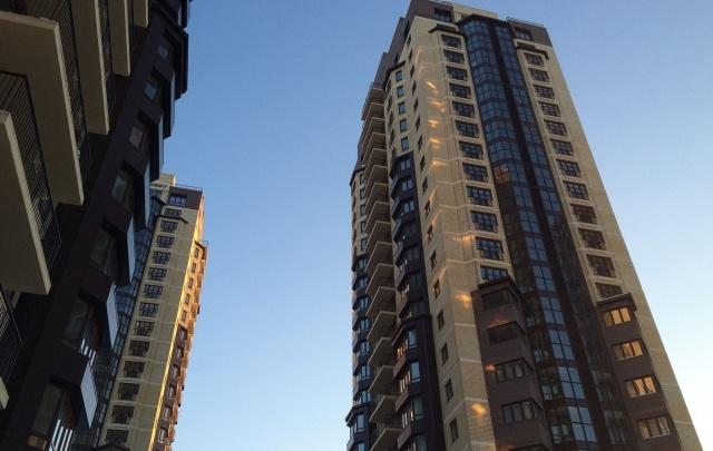 Дешевле уже не будет: жилой комплекс в центре Тюмени продает лучшие квартиры по суперцене